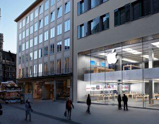 Neue Apple Stores womöglich auch in Deutschland geplant: Kunden wollen Produkte auch anfassen