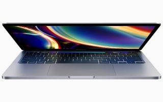 MacBook Pro 2021 mit 14 Zoll: Apple bestellt Mini-LED-Panels