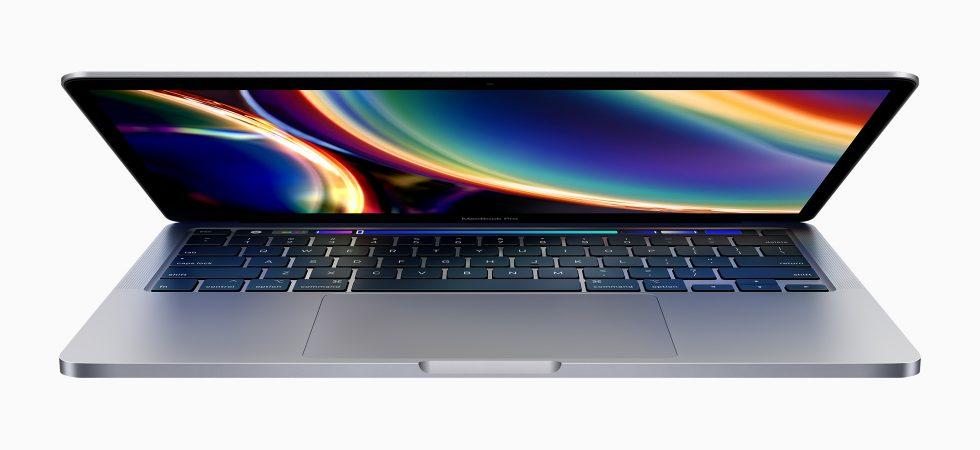 Mehr Anschlüsse: HDMI und SD-Kartenleser sollen ins MacBook Pro 2021 zurückkehren