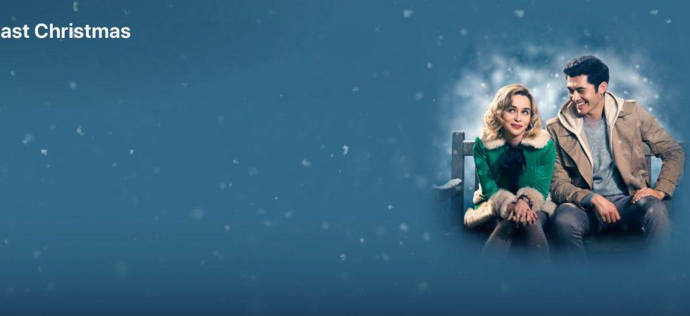 """iTunes Movie Mittwoch: """"Last Christmas"""" für 1,99€ leihen"""