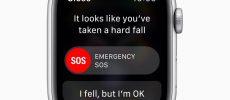 Apple Watch und iPhone senden zukünftig Notfallpass bei SOS-Notruf automatisch an die Rettungskräfte