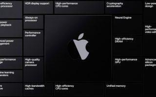 Apple Silicon: Erste ARM-MacBooks könnten im November kommen