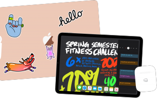 Für Schüler und Studenten: AirPods kostenlos beim Kauf eines iPad oder Mac dazu