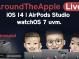 LIVE: Wir reden auf YouTube über die kommende WWDC, unsere Wünsche + Gewinnspiel