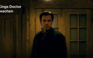 iTunes Movie Mittwoch: Stephen Kings Doctor Sleeps Erwachen für 1,99€ leihen