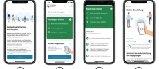 Corona-Warn-App mit Absturz beim Start: Notfall-Update behebt das Problem