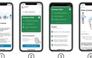 iPhone-Nutzer installieren Corona-Warn-App öfter als Android-Anwender