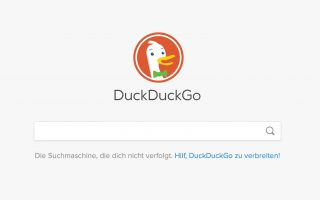 Apple sollte DuckDuckGo kaufen und Google in die Defensive drängen, raten Analysten