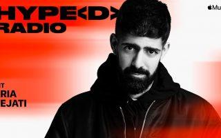 HYPED Radio: Erste deutschsprachige Show bei Apple Music geht auf Sendung
