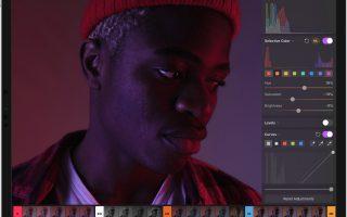 Bildbearbeitung am iPad: Pixelmator Photo mit großem Update bringt zahlreiche Verbesserungen