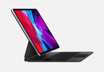 iPad Pro 2021: Minimal kompakter und mit kleineren Lautsprechern?