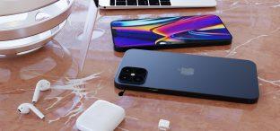 iPhone 12: Kommen zunächst die beiden 6,1 Zoll-Modelle?