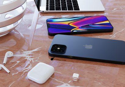 iPhone 12: Apple soll beschleunigten Start in Südkorea planen