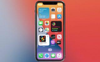 iOS 14 vorgestellt: Homescreen-Widgets, neues bei Nachrichten, Offline-Übersetzungen und mehr
