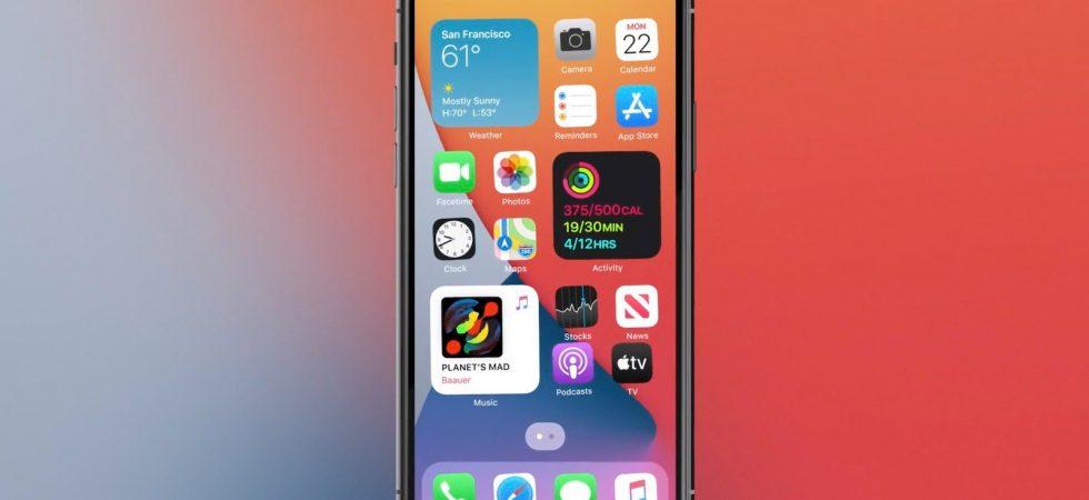 WWDC 2020: Zusammenfassung iOS 14 und iPadOS 14