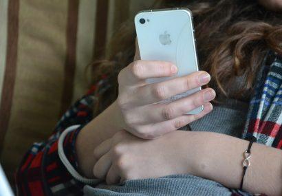 Riss im iPhone Display: Alternativen zu Apple Werkstätten
