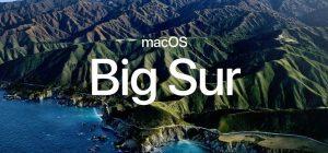 Apple verteilt RC von macOS Big Sur 11.2 für Entwickler und behebt Fehler