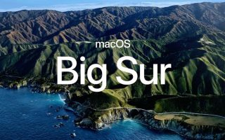Apple verteilt macOS Big Sur 11.3 Beta 7 an Developer