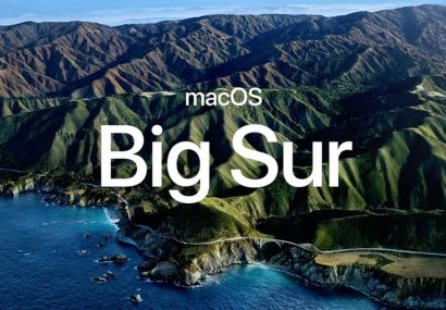 Neue Beta: macOS Big Sur in achter Testversion ist da