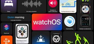 Apple verteilt watchOS 7 Beta 4 an die Entwickler