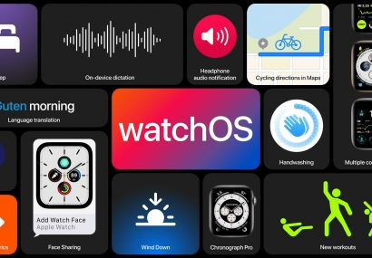 Wann kommt die Public Beta? watchOS 7 Developer-Beta 2 ist da