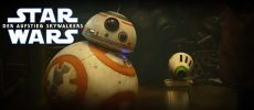 iTunes Movie Mittwoch: Star Wars – Der Aufstieg Skywalkers