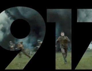 iTunes Movie Mittwoch: 1917 zum Leihen für 1,99€