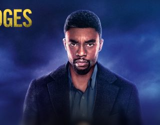 iTunes Movie Mittwoch: 21 Bridges zum Leihen für 1,99€