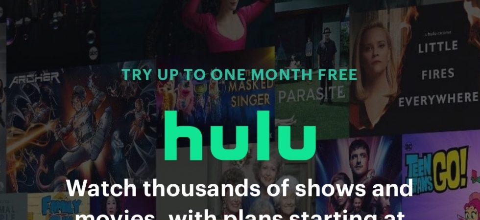 Wenn auch noch Hulu nach Deutschland kommt: Wie viel darf Streaming für euch kosten?