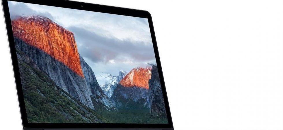 MacBook Pro-Leaks: HDMI, MagSafe und keine Touch Bar mehr?