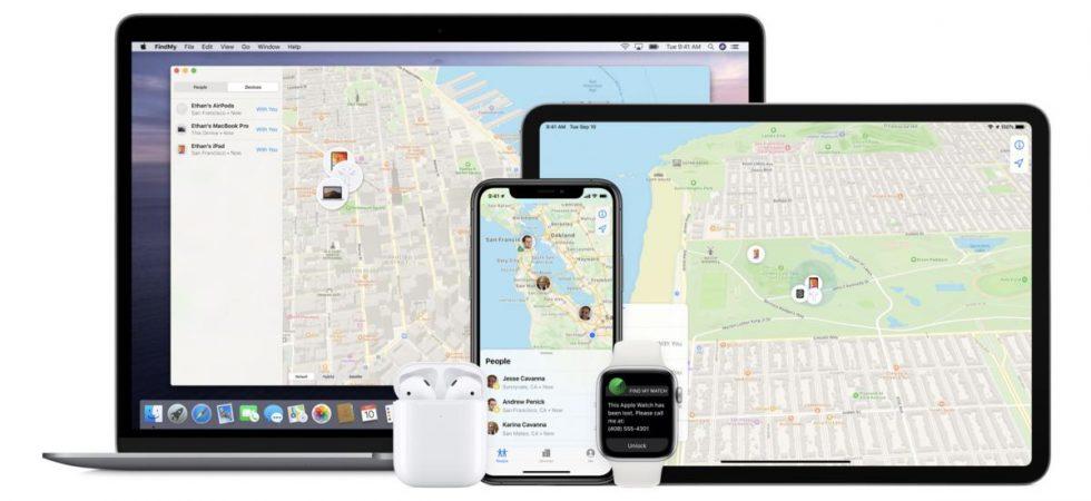"""""""Wo ist""""-App unter iOS 14: Apple knüpft Zugang für Konkurrenz an extreme Auflagen"""