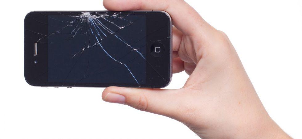 So ersetzt man einen Smartphone-Bildschirm