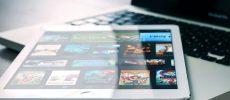 Kostenfreie iPad-Spiele für den Sommer