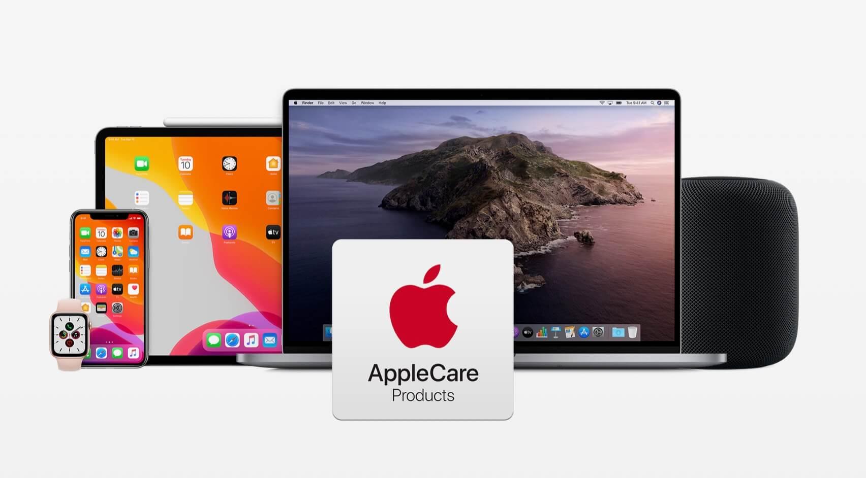 Apple Care Deutschland