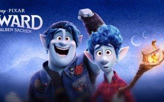 """iTunes Movie Mittwoch: """"Onward: Keine halben Sachen"""" für 1,99€ leihen"""