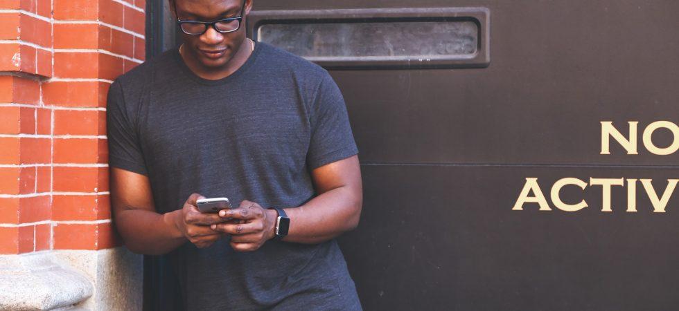Würden sich mobile Spiele einer solchen Beliebtheit erfreuen, wenn es Apple nicht gäbe?