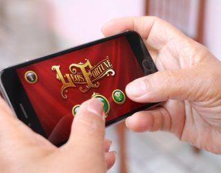 Gute iOS-Spiele für den Urlaub