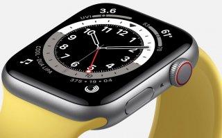 Mit Apple Watch als Lokomotive: Wearables-Geschäft von Apple wuchs zuletzt kräftig