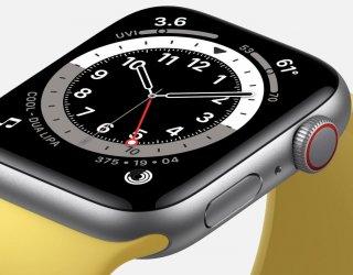 Rekordquartal für die Apple Watch: So viele Uhren hat Apple noch nie verkauft