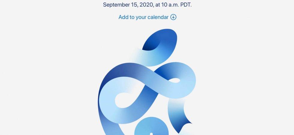 Offiziell: Apple kündigt Keynote für den 15. September an