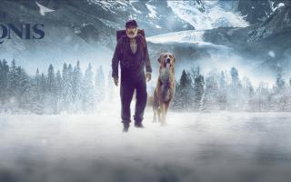 """iTunes Movie Mittwoch: """"Ruf der Wildnis"""" für 1,99€ leihen"""