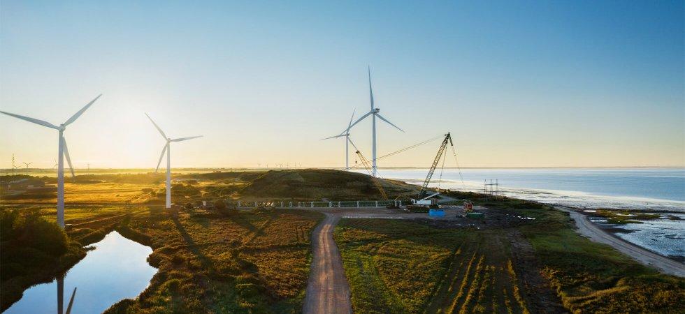 Mit grünem Strom: Apple nimmt dänisches iCloud-Rechenzentrum in Betrieb