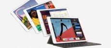 iPad der achten Generation: Kraftvoller A12-CPU im günstigsten iPad