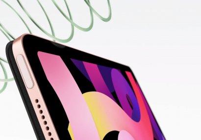 Auch da! Das iPad Air 4 kann vorbestellt werden