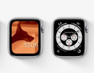 Auch watchOS 7.4 erhält Beta 6 für Developer