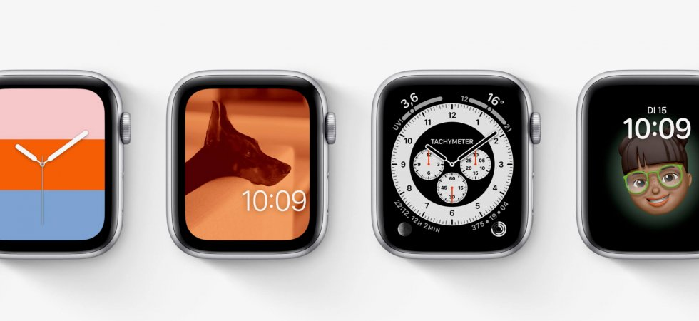 watchOS 7.2 Beta 2 ist da: Apple bringt neues Fitness-Feature auf die Apple Watch