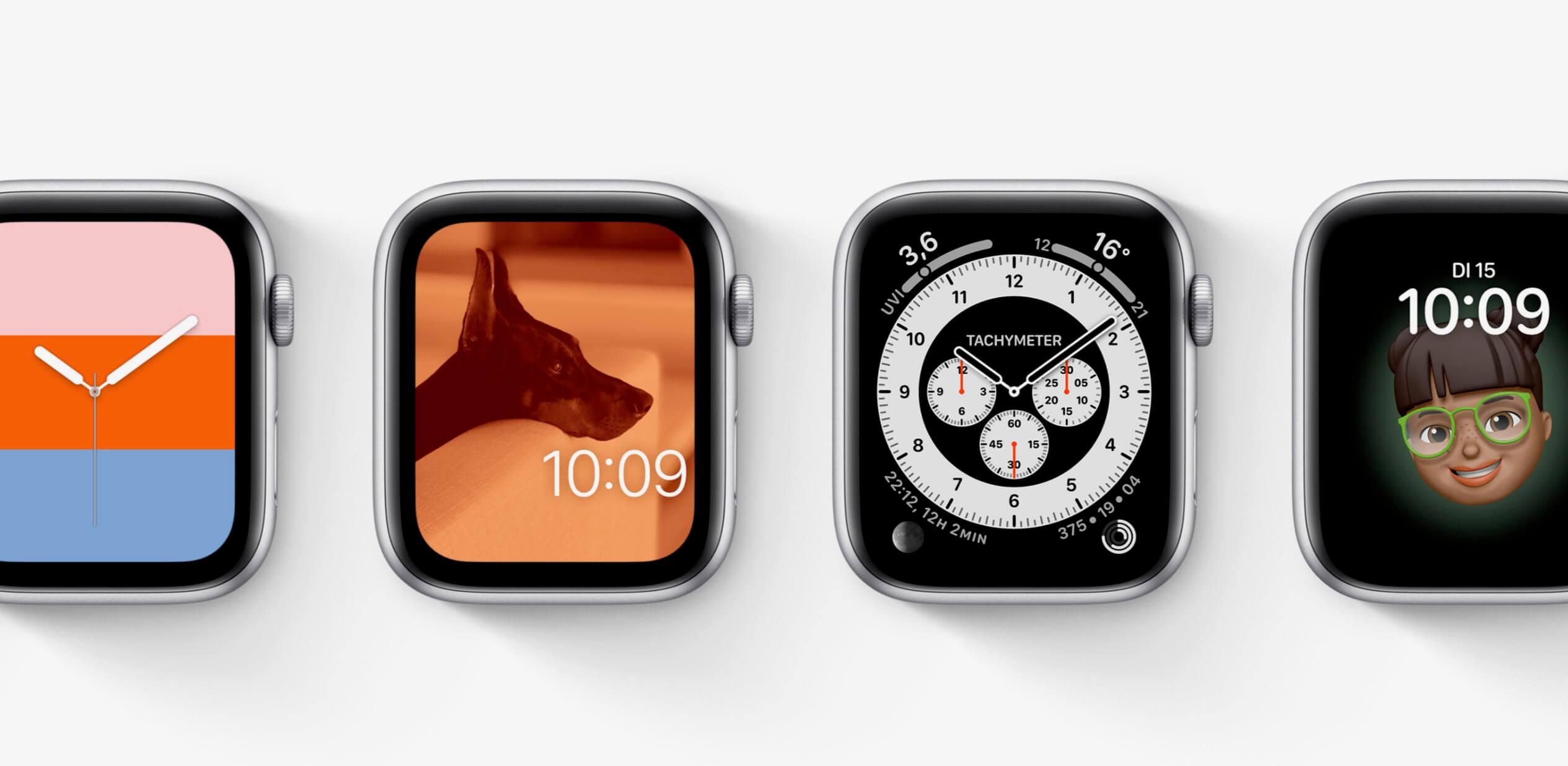 watchOS 7.4.1 für alle Nutzer bringt ebenfalls wichtige Sicherheitsverbesserungen • Apfellike.com