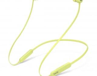 Beats Flex vorgestellt: Apples günstigste In-Ear-Kopfhörer mit 12 Stunden Spielzeit