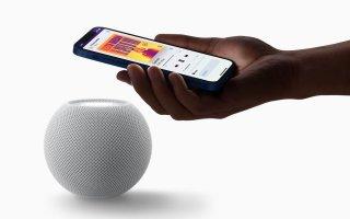 iPad als Auge: HomePod soll einen Roboterarm bekommen