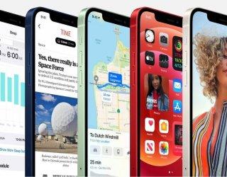 Apples iPhone 12: 5G, bessere Kamera, MagSafe ist zurück, mehr